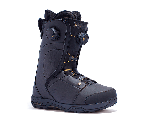 RIDE WMNS CADENCE SNOWBOARD BOOTS 2017