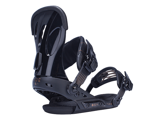 RIDE WMNS VXN SNOWBOARD BINDINGS 2017