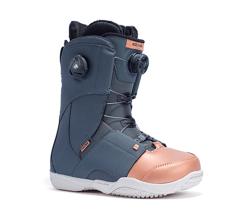 RIDE WMNS HERA SNOWBOARD BOOTS 2017
