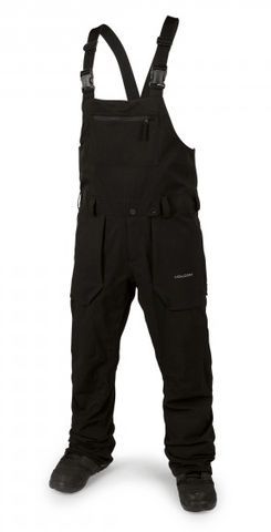VOLCOM MENS ROAN OVERALL SNOW PANT 2017