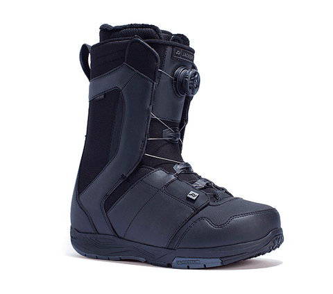 RIDE MENS JACKSON SNOWBOARD BOOTS 2017