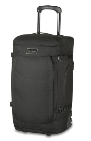 DAKINE SHERPA ROLLER LUGGAGE BAG 60L 2017