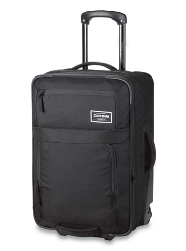 DAKINE STATUS ROLLER LUGGAGE BAG 45L