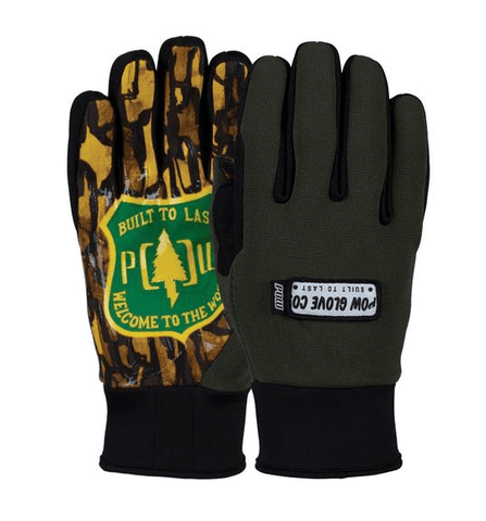 POW MENS ALL DAY GLOVE 2017