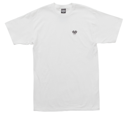LOSER MACHINE MENS 2ND PLACE S/S TEE