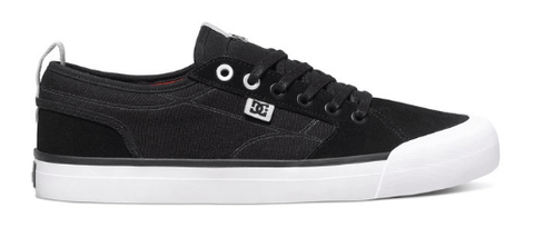 DC MENS EVAN SMITH SHOES