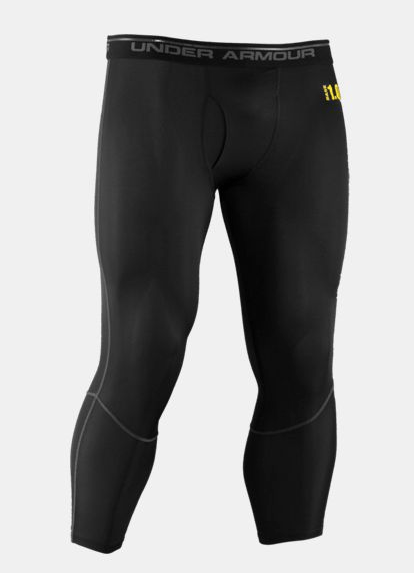 UNDER ARMOUR MENS BASE 1.0 LEGGING BASE LAYER