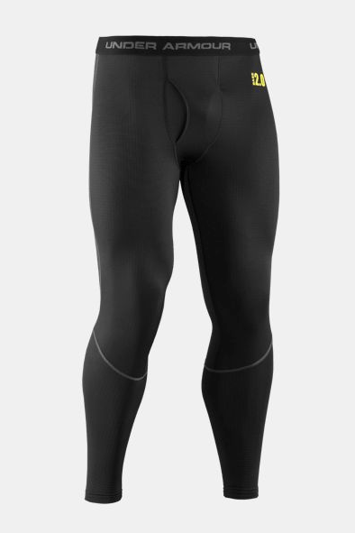 UNDER ARMOUR MENS BASE 2.0 LEGGING BASE LAYER