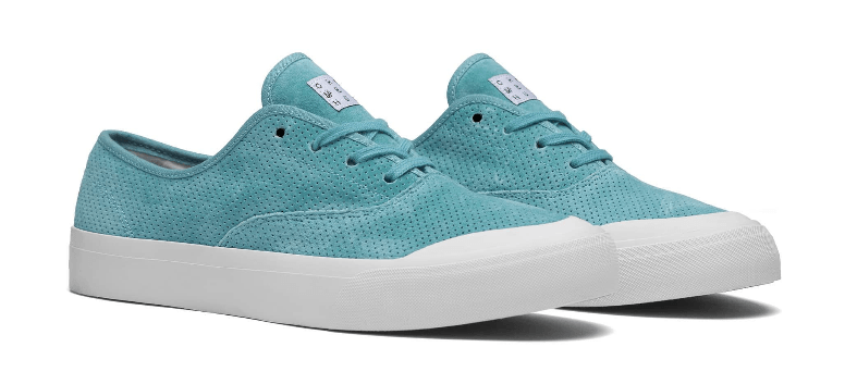 HUF MENS CROMER SHOES