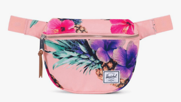 HERSCHEL FIFTEEN HIP PACK FANNY PACK - Coastal Riders