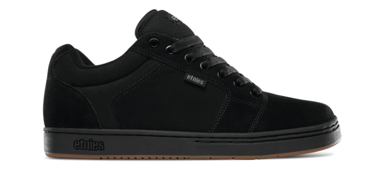 ETNIES MENS BARGE XL SHOES