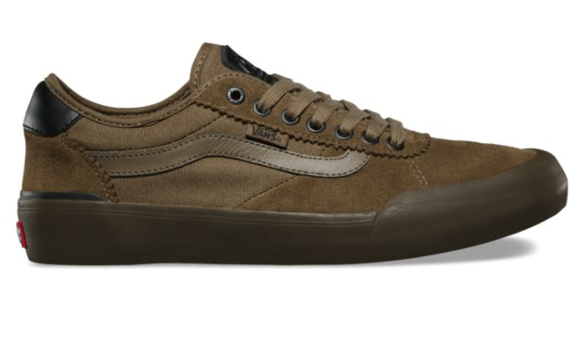 VANS MENS CHIMA PRO 2 SHOES