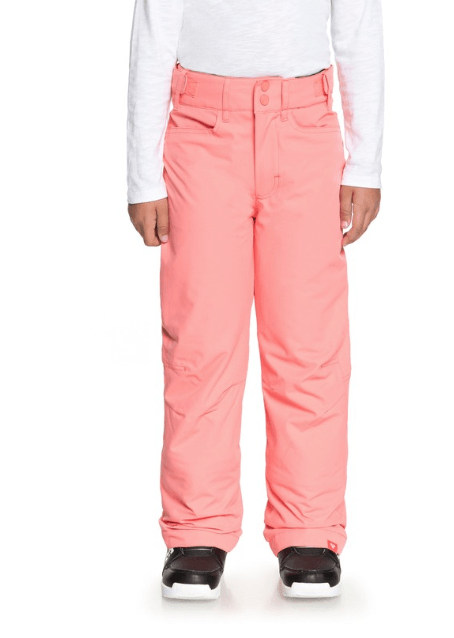 ROXY GIRLS BACKYARD SNOW PANTS 2019