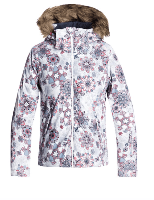 ROXY GIRLS AMERICAN PIE SNOW JACKET 2019