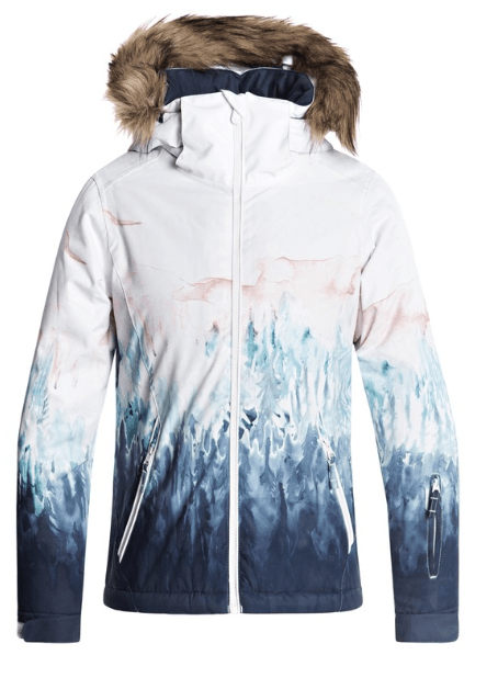 ROXY GIRLS AMERICAN PIE SE SNOW JACKET 2019