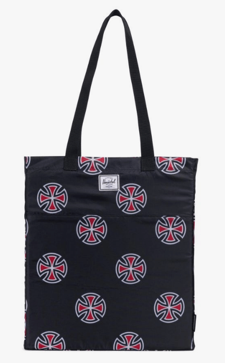 HERSCHEL INDEPENDENT PACKABLE TOTE BAG