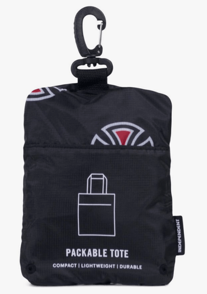 HERSCHEL INDEPENDENT PACKABLE TOTE BAG – Coastal Riders ca20dbd231a05