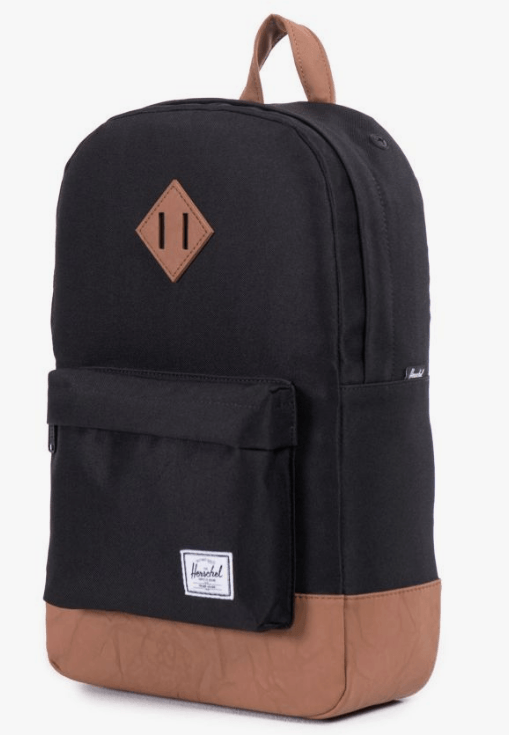 HERSCHEL HERITAGE MID VOLUME BACKPACK – Coastal Riders ec3ce23461d93