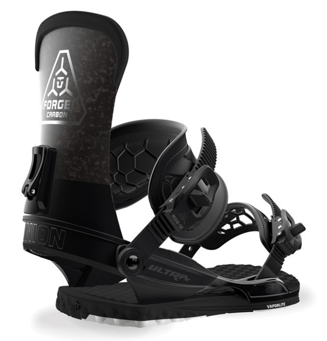 UNION ULTRA SNOWBOARD BINDINGS 2019