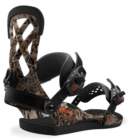 UNION MENS CONTACT PRO SNOWBOARD BINDINGS 2019