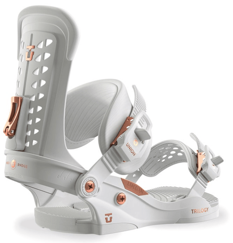 UNION WMNS TRILOGY SNOWBOARD BINDINGS 2019