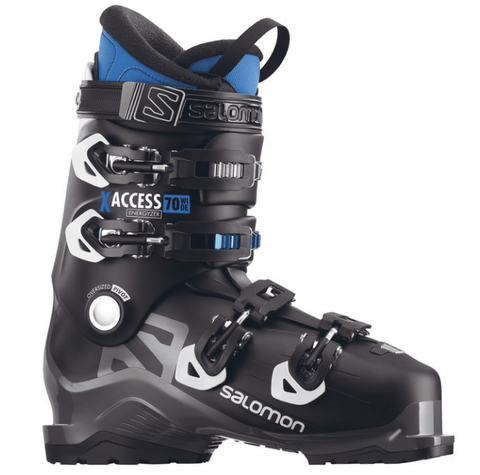 SALOMON MENS X ACCESS 70 WIDE SKI BOOT 2019