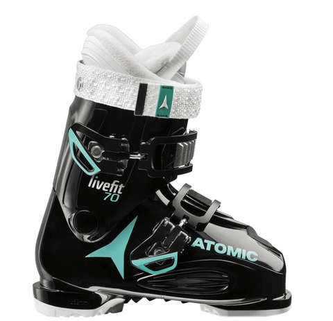 ATOMIC WMNS LIVE FIT 7O SKI BOOTS 2019