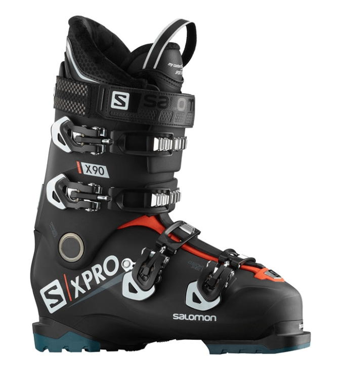 SALOMON MENS X PRO X90 CS SKI BOOTS 2019