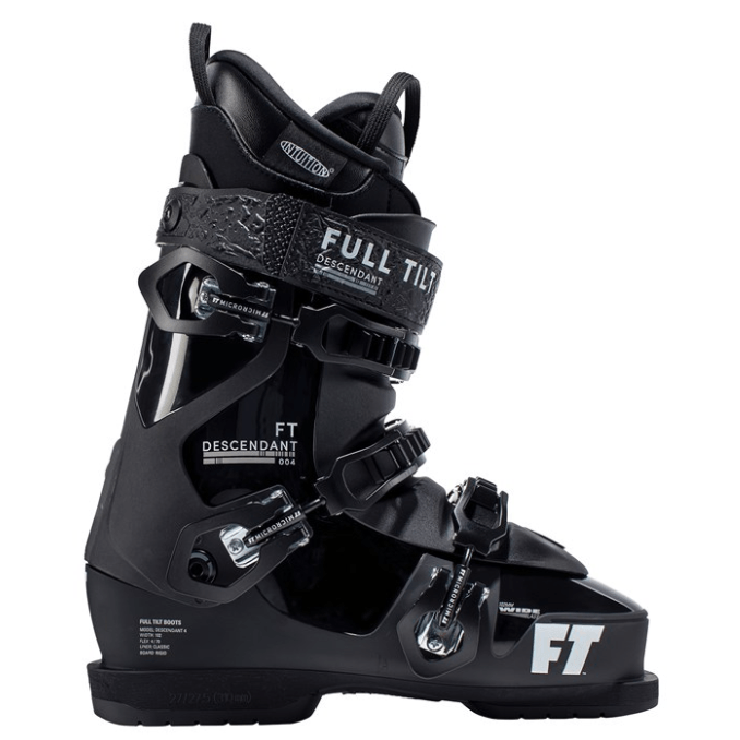 FULL TILT MENS DESCENDANT 4 SKI BOOTS 2019