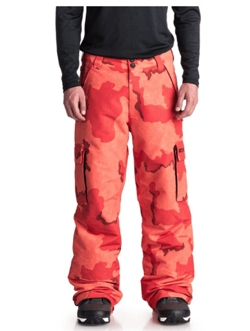 DC MENS BANSHEE SNOW PANTS 2019