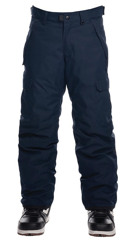 686 BOYS INFINITY CARGO INSULATED SNOW PANTS 2019
