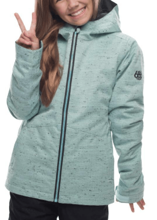 686 GIRLS RUMOR INSULATED SNOW JACKET 2019