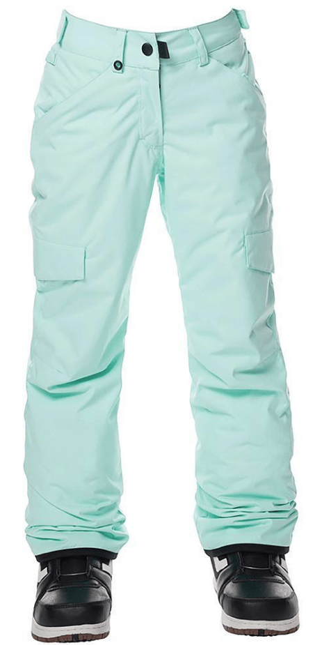686 GIRLS LOLA INSULATED SNOW PANT 2019