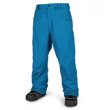VOLCOM MENS CARBON SNOW PANT 2019
