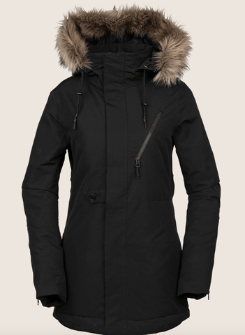 VOLCOM WMNS FAWN INSULATED SNOW JACKET 2019