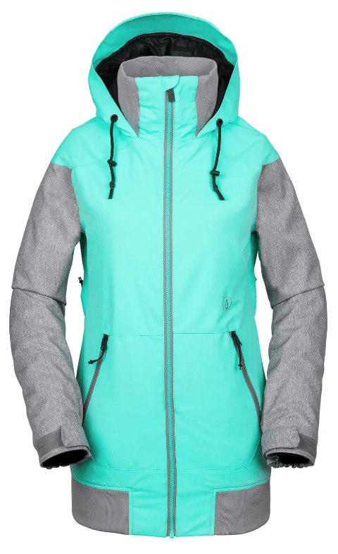 VOLCOM WMNS MEADOW INSULATED SNOW JACKET 2019