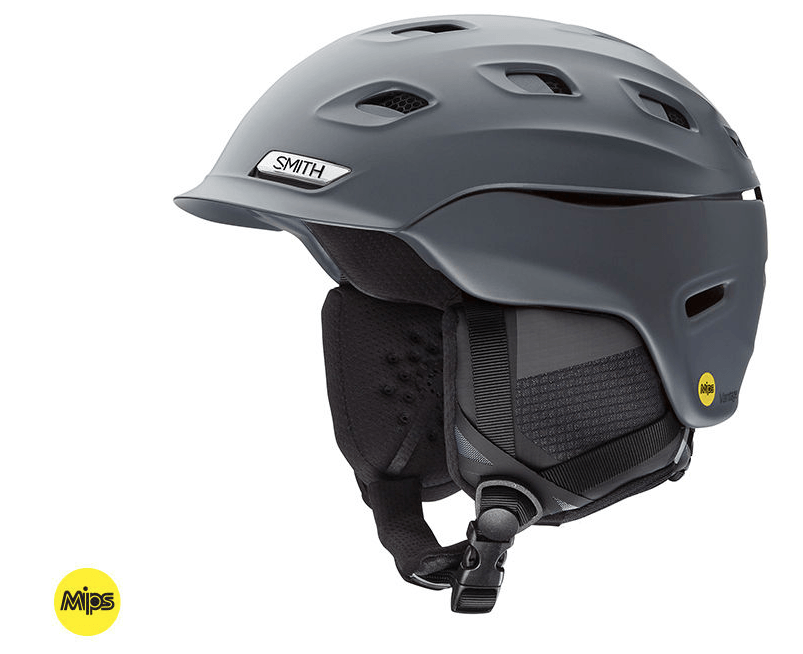 SMITH VANTAGE MIPS SNOW HELMET 2019