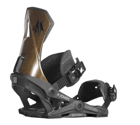 JONES APOLLO SNOWBOARD BINDINGS 2019