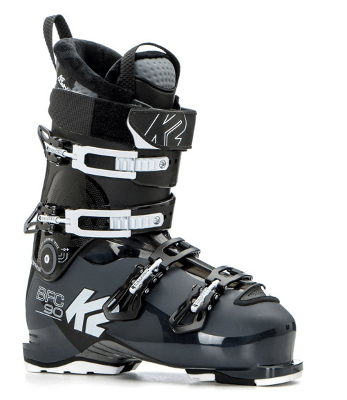 K2 MENS BFC 90 SKIS BOOTS 2019