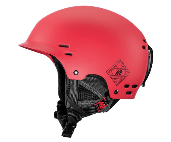 K2 THRIVE SNOW HELMET