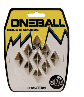 ONEBALL NEILS DIAMONDS STOMP PAD