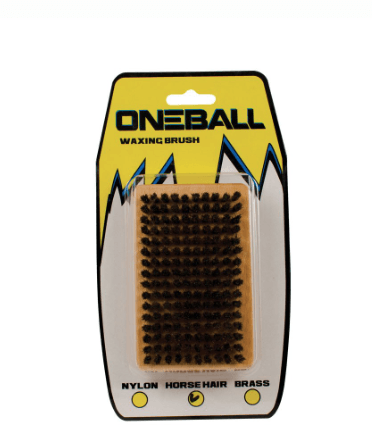 ONEBALL HORSE HAIR BRUSH