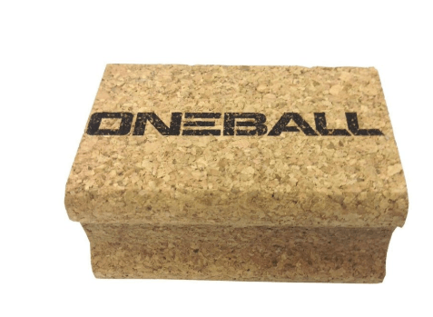 ONEBALL CORK BLOCK