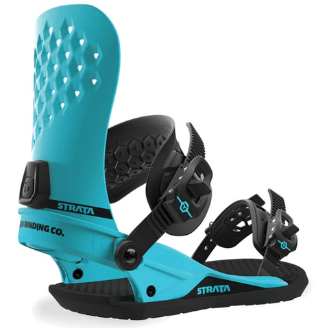 UNION STRATA SNOWBOARD BINDINGS 2019