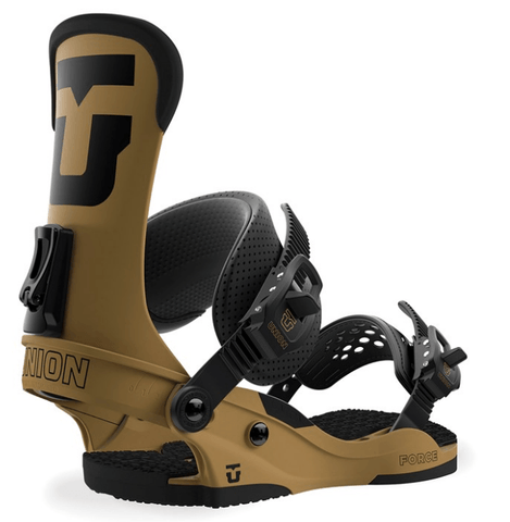 UNION FORCE SNOWBOARD BINDINGS 2019
