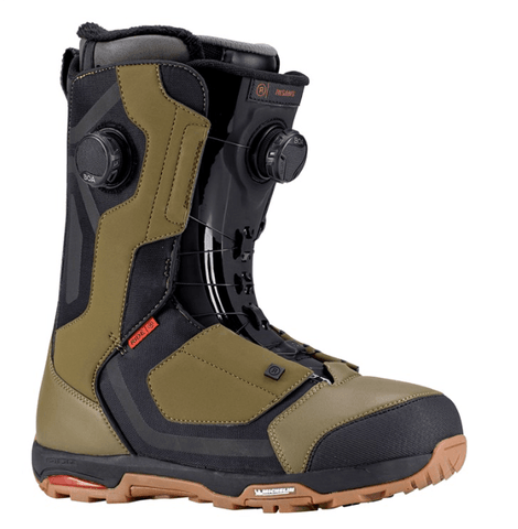 RIDE MENS INSANO SNOWBOARD BOOTS 2019