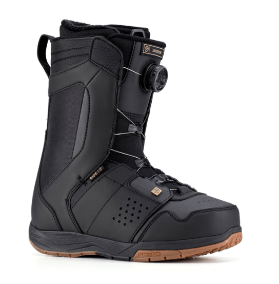 RIDE MENS JACKSON SNOWBOARD BOOTS 2019