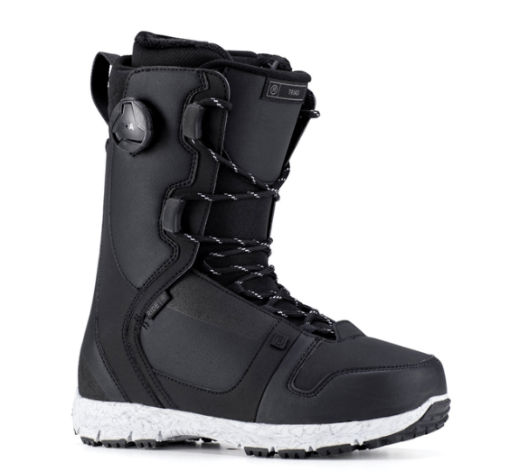 RIDE MENS TRIAD SNOWBOARD BOOTS 2019