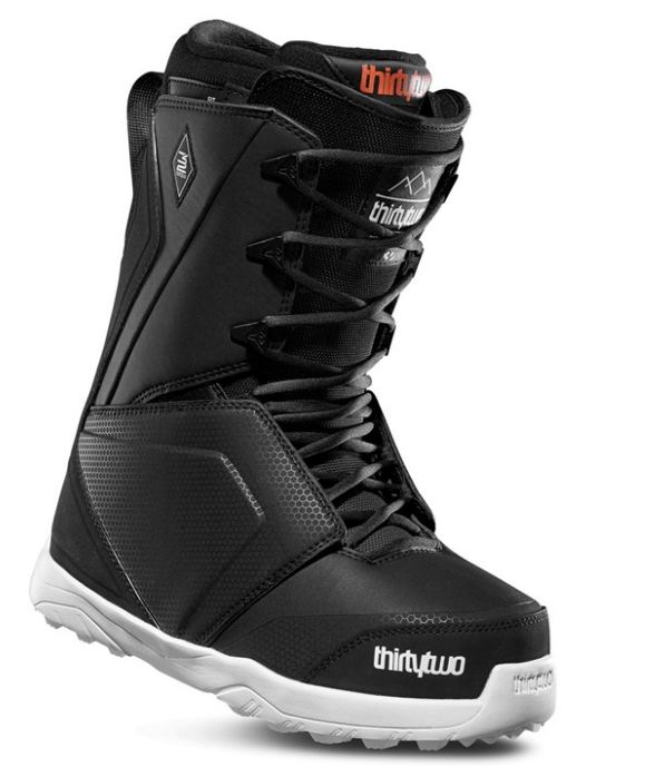 THIRTYTWO MENS LASHED SNOWBOARD BOOTS 2019