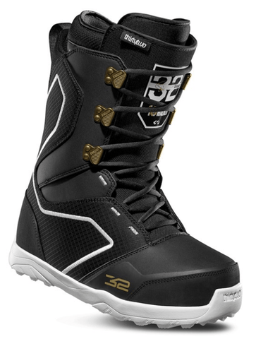 THIRTYTWO MENS LIGHT JP SNOWBOARD BOOTS 2019